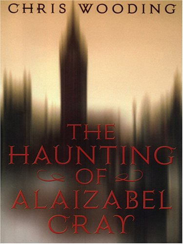 9780786287390: The Haunting of Alaizabel Cray