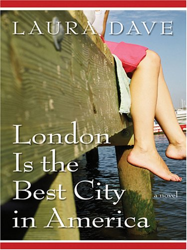9780786287529: London Is the Best City in America (Thorndike Core)