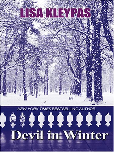 9780786287758: The Devil in Winter (The Wallflowers, Book 3)