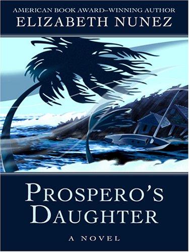 9780786287925: Prospero's Daughter