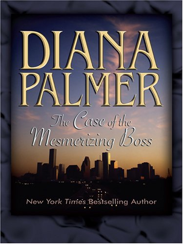 9780786288090: The Case of the Mesmerizing Boss