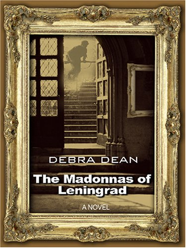 9780786288106: The Madonnas of Leningrad (Thorndike Core)