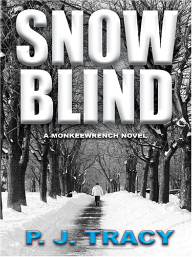 9780786288243: Snow Blind (Thorndike Core)