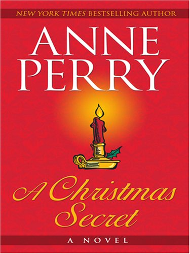 9780786288267: A Christmas Secret