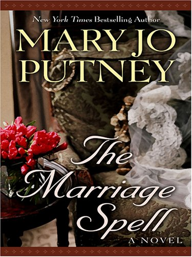 9780786288533: The Marriage Spell (Thorndike Core)