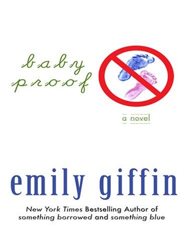 9780786288649: Baby Proof (Thorndike Press Large Print Basic Series)
