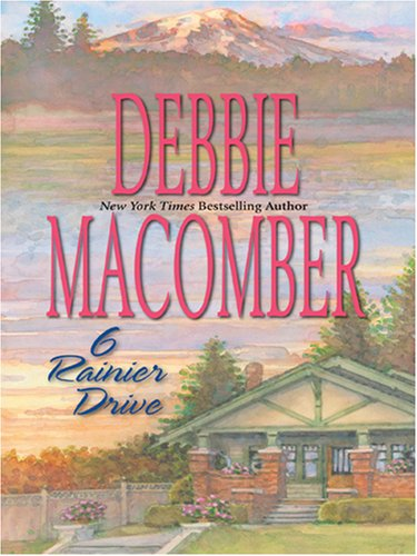 9780786288731: 6 Rainier Drive (Cedar Cove, Book 6)