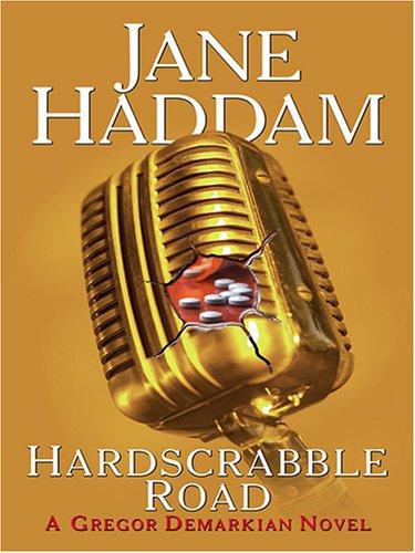 9780786288779: Hardscrabble Road: A Gregor Demarkian Novel