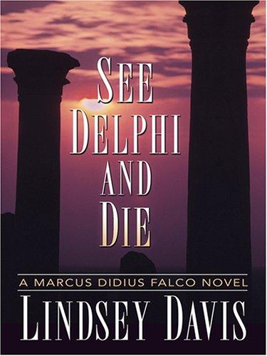 See Delphi and Die: Davis, Lindsey