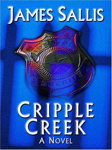 9780786288854: Cripple Creek (Thorndike Reviewers' Choice)