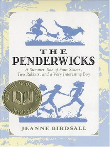 9780786288977: The Penderwicks: A Summer Tale of Four Sisters, Two Rabbits, and a Very Interesting Boy
