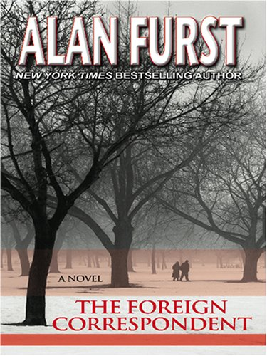 9780786289080: The Foreign Correspondent