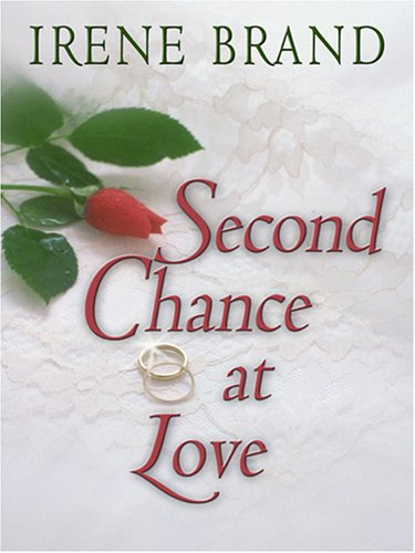 9780786289257: Second Chance at Love (The Mellow Years, Book 4) (Love Inspired #244)