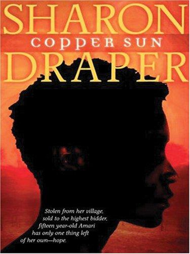 9780786289486: Copper Sun (Thorndike Press Large Print Literacy Bridge Series)