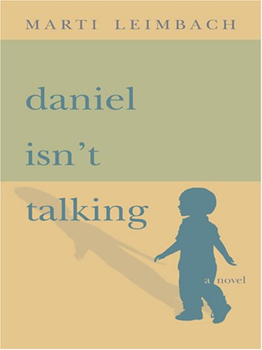 9780786289547: Daniel Isn't Talking (Thorndike Core)