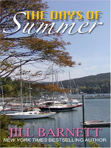 9780786289561: The Days of Summer