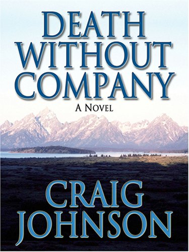 9780786289585: Death Without Company (Thorndike Reviewers' Choice)