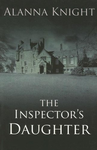 9780786289639: The Inspector's Daughter (Thorndike British Favorites)