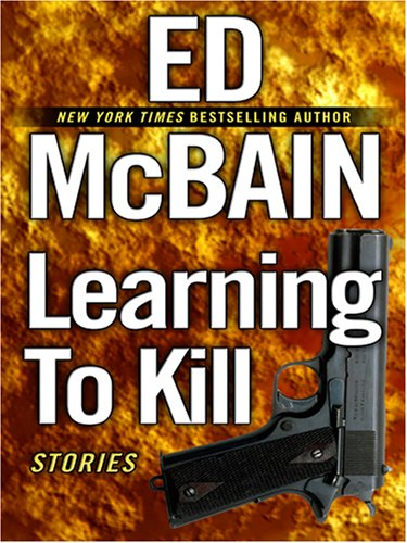 9780786289721: Learning to Kill: Stories (Thorndike Mystery)