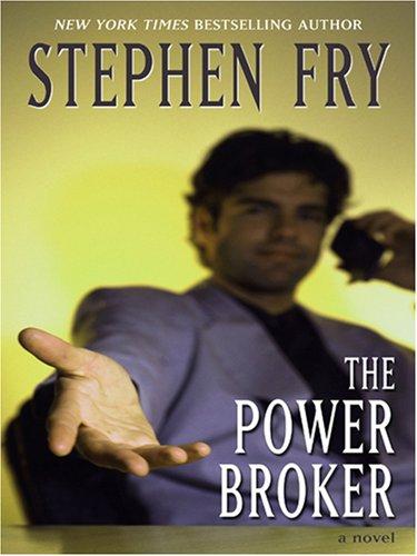 9780786289868: The Power Broker (Thorndike Press Large Print Core Series)