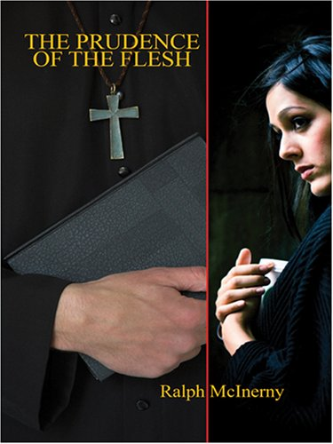 9780786289875: The Prudence of the Flesh (Father Dowling Mystery)