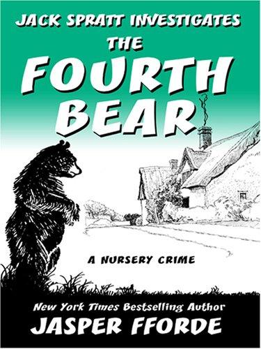 9780786290017: The Fourth Bear (Thorndike Press Large Print Basic Series)