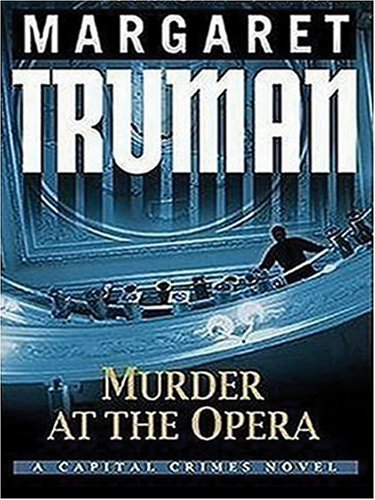 9780786290055: Murder at the Opera