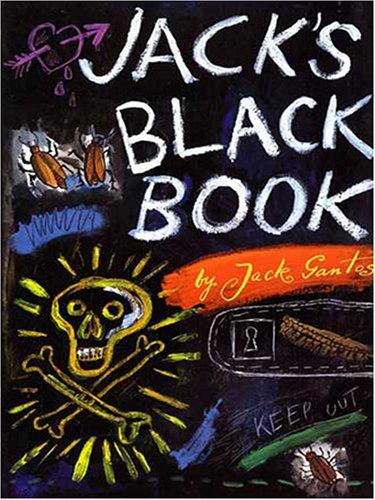 9780786290338: Jack's Black Book (Thorndike Press Large Print Literacy Bridge Series)