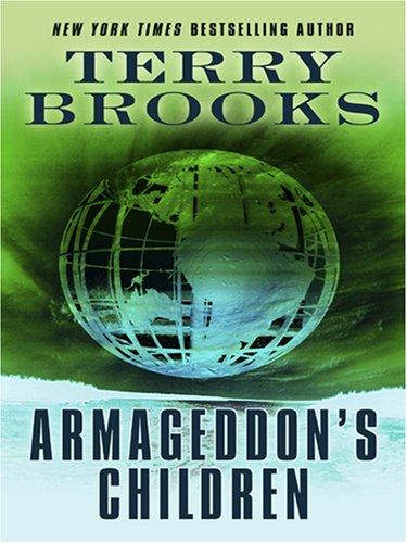 9780786290369: Armageddon's Children (Thorndike Core)