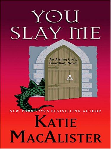 9780786290413: You Slay Me (Thorndike Press Large Print Romance Series)