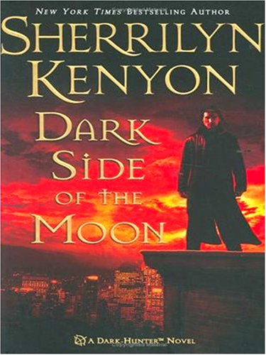 9780786290420: Dark Side of the Moon (Dark-Hunter, Book 10)