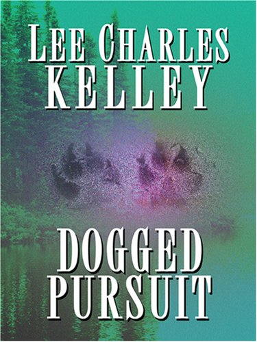 9780786290451: Dogged Pursuit (Thorndike Mystery)