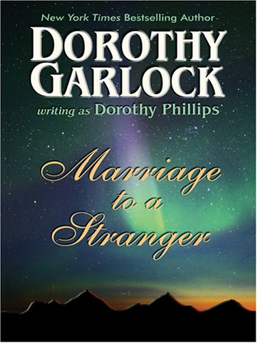 9780786290505: Marriage to a Stranger