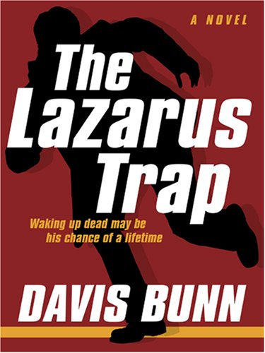 9780786290529: The Lazarus Trap (Thorndike Christian Mystery)