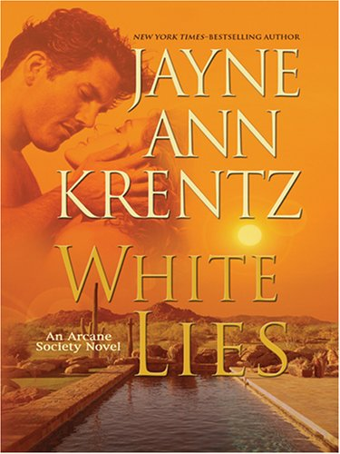 9780786291151: White Lies (Thorndike Press Large Print Basic Series)