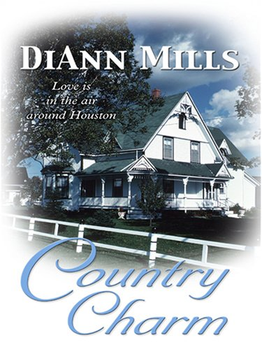 9780786291359: Texas Charm: Country Charm (Heartsong Novella in Large Print)