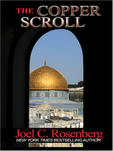 9780786291489: The Copper Scroll (Political Thrillers Series #4)