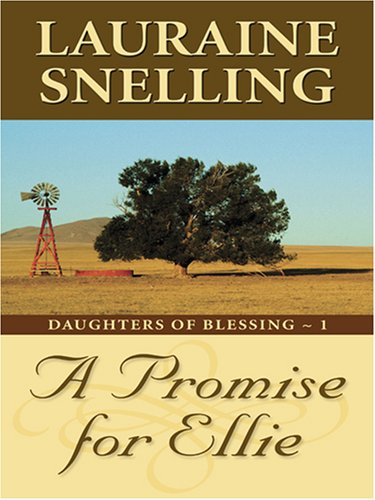 9780786291595: A Promise for Ellie