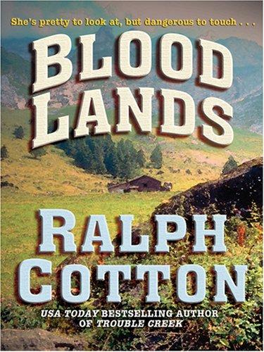 9780786291656: Blood Lands