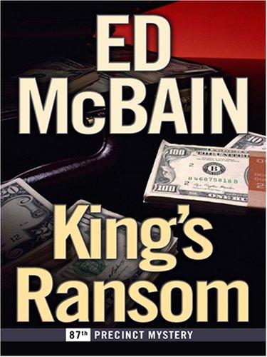 9780786291731: King's Ransom