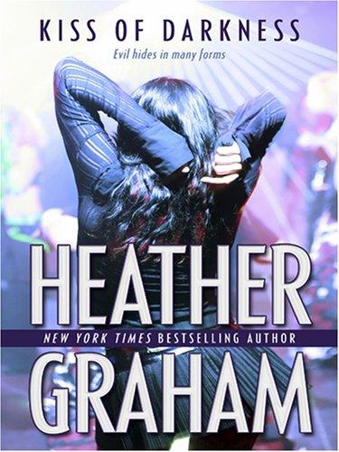 Kiss of Darkness: Heather Graham