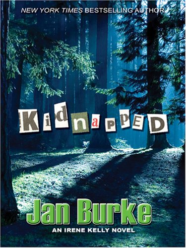 9780786291922: Kidnapped (Irene Kelly Mysteries)