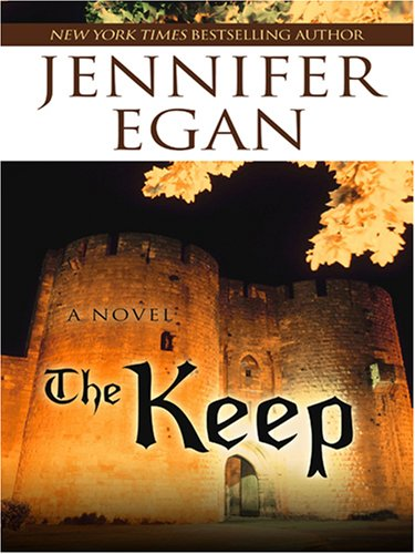 9780786291953: The Keep (Thorndike Press Large Print Basic Series)