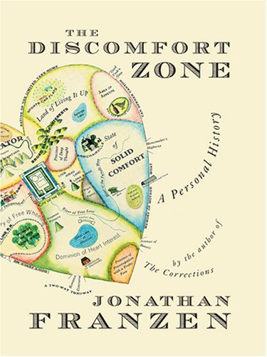9780786291960: The Discomfort Zone: A Personal History