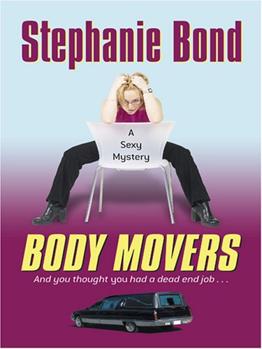 9780786292080: Body Movers: A Sexy Mystery (Thorndike Press Large Print Core Series)