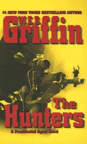 9780786292097: The Hunters (Thorndike Core)