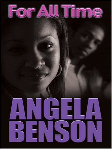 For All Time: Angela Benson