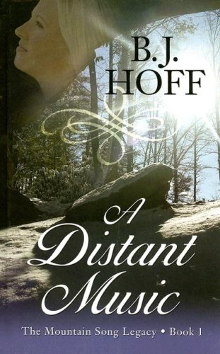 9780786292219: A Distant Music (The Mountain Song Legacy #1)