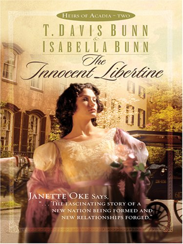 9780786292301: The Innocent Libertine (Thorndike Christian Historical Fiction)