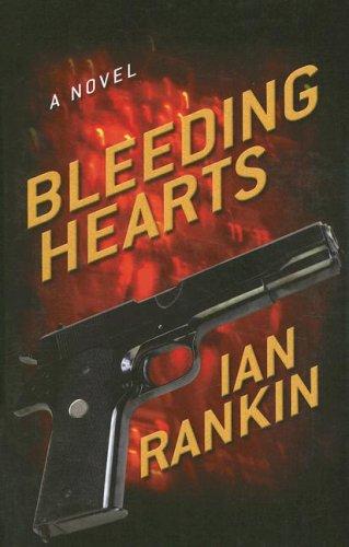 9780786292462: Bleeding Hearts (Thorndike Press Large Print Core Series)